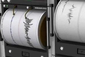 Σεισμός στη θάλασσα ανοιχτά της Πύλου!