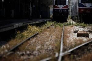 Θρήνος στο Σουφλί: Τρένο παρέσυρε άνθρωπο!