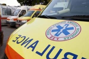 Γυναίκα ακρωτηριάστηκε μετά από τροχαίο ατύχημα με αγριογούρουνο!
