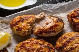 Τα αφράτα διατροφικά μπιφτέκια με μαγειρική σόδα! Η συνταγή που δεν θα την αλλάξετε ποτέ!