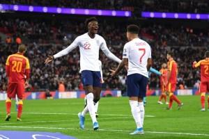 Προκριματικά Euro 2020: Πρόκριση με επτάρα η Αγγλία, χατ-τρικ ο Ρονάλντο επί της Λιθουανίας! (Video)