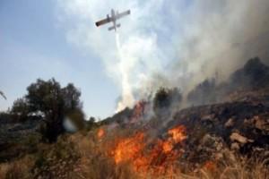 Φωτιά στην Κύπρο!