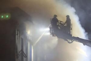 Μάντσεστερ: Φωτιά σε φοιτητική εστία με δύο τραυματίες!