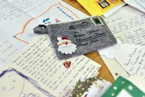 Λιώσαμε! Το συγκινητικό γράμμα μιας 7χρονης στον Άγιο Βασίλη!