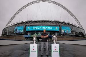 Η Heineken® επίσημος χορηγός μπίρας στο UEFA EURO 2020™ και επέκταση χορηγίας στο UEFA Champions League