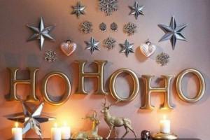 3+1 Χριστουγεννιάτικες ιδέες διακόσμησης για το σπίτι σας: Πάμφθηνα στολίδια που θα ξεχωρίσουν!