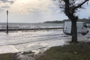 Κέρκυρα: Σε κατάσταση έκτακτης ανάγκης κηρύχθηκαν περιοχές!