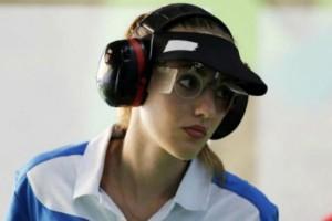 Θρίαμβος για την Άννα Κορακάκη: Ασημένια στο Παγκόσμιο Κύπελλο!