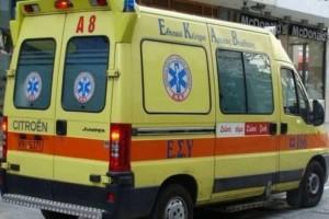 Φρικτό ατύχημα στην Κρήτη: Ακρωτηριάστηκε 21χρονος!