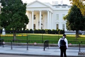 Συναγερμός για ύποπτο αυτοκίνητο στον Λευκό Οίκο!