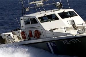 Λιμενικό: Πυροβόλησαν ύποπτο σκάφος που κατευθυνόταν στην Χίο!