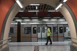 Νέες στάσεις εργασίας στο μετρό την επόμενη εβδομάδα!