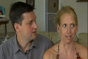 Νεαρή μητέρα γεννάει υγιέστατα δίδυμα... μετά από λίγο όμως η κατάσταση αλλάζει δραματικά! (Video)