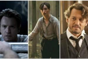 """Η επιστροφή του Τζόνι Ντεπ και η συνέχεια του """"Zombieland"""": Οι νέες ταινίες της εβδομάδας (07/11-14/11)!"""
