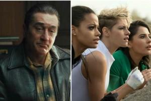 """H επιστροφή του Μάρτιν Σκορσέζε και """"Οι Άγγελοι του Τσάρλι"""": Οι νέες ταινίες της εβδομάδας (21/11-28/11)!"""