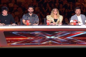 X-Factor Highlights: Οι αναπάντεχες εκπλήξεις και η αποχώρηση που δεν περίμενε κανείς! (Video)