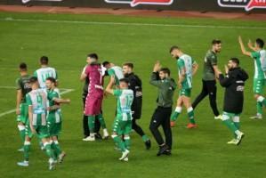 Super League: Ασύλληπτη Παναθηναϊκή ανατροπή, διέλυσε την ΑΕΚ!