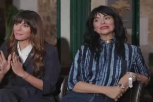 GNTM 2: Η Άννα Μαρία προκάλεσε την Ηλιάνα και την Ζενεβιέβ! Απίστευτο ξέσπασμα! (Video)