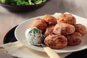 Τα θεϊκά κεφτεδάκια κοτόπουλου για όσους κάνουν διατροφή! Έτοιμα σε 10 λεπτά!