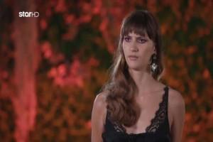 GNTM: Η Μαρία έκανε έξαλλους τον Δημήτρη Σκουλό και την Ζενεβιέβ!