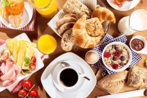 2+1 καλύτερα μαγαζιά για πρωινό στην Αθήνα!