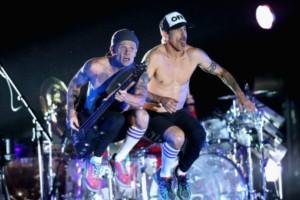 Έρχονται οι Red Hot Chili Peppers στο Ejekt Festival!