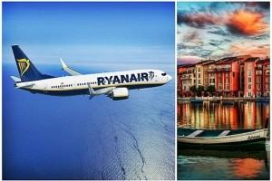 Ryanair ευκαιρία: Στην Ιταλία μόλις με 17 ευρώ! Δείτε για ποιες πόλεις