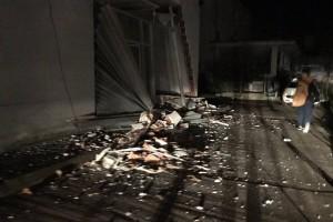 Η φωτογραφία της ημέρας: Ισχυρός σεισμός στην Αλβανία, ταρακούνησε και την Ελλάδα!