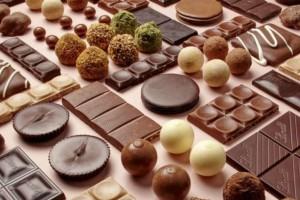 Το αστρονομικό ποσό μιας και μόνο σοκολάτας!