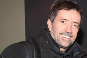 Σπύρος Παπαδόπουλος: Δεν φαντάζεστε ποια Ελληνίδα είναι η σύντροφός του!