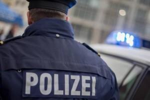 Γερμανία: Σύλληψη Σύρου με εκρηκτικά!