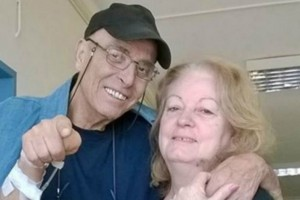 """O άνδρας μου δεν πέθανε από καρκίνο!"": Ανατροπή βόμβα από την γυναίκα του Γ. Βασιλείου!"