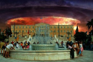 «Η μοίρα ολόκληρου του κόσμου εξαρτάται από…»: Σοκαριστική προφητεία για το τέλος του κόσμου!