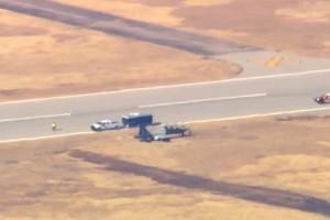 ΗΠΑ: Νεκροί πιλότοι από δυστύχημα στην αεροπορική βάση!