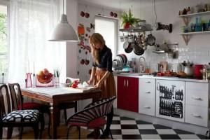 """9+1 απλοί τρόποι για να μετατρέψεις την κουζίνα σου σε ένα vintage """"έργο τέχνης""""!"""