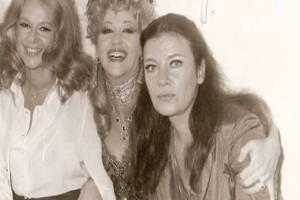 Βουγιουκλάκη, Καρέζη και Λάσκαρη: Η τραγική σύμπτωση πίσω από τον θάνατό τους!