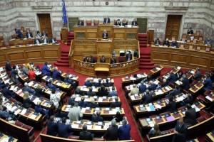 Black Friday και στην Βουλή: Λάπτοπ, tablet και  εκτυπωτές θα δοθούν σε όλους!