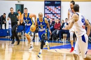 Basketball Champions League: Το Περιστέρι πήρε την νίκη μέσα στο Μαυροβούνιο!