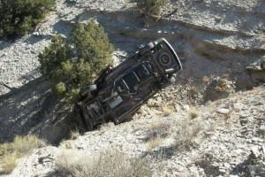 Συναγερμός στη Φθιώτιδα: Αυτοκίνητο έπεσε σε χαράδρα! (photos)