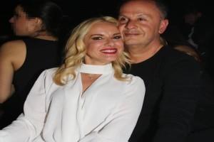 Μαρία Μπεκατώρου: Ανακοίνωσε δημόσια την ευτυχία της!