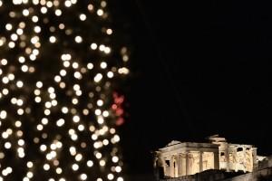 Το Μουσείο της Ακρόπολης υποδέχεται τα Χριστούγεννα με το δικό του μοναδικό τρόπο!