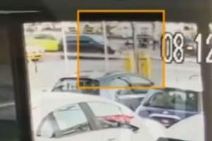 Βίντεο ντοκουμέντο από το θανατηφόρο τροχαίο στη Λεωφόρο Συγγρού!