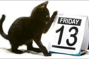 Παρασκευή και 13: Γιατί θεωρείται γρουσούζικη ημέρα;