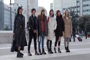 GNTM: Η τελική 5άδα και η Ζενεβιέβ πάνε Μιλάνο!