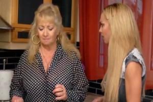 Διλήμματα: Η Άρτεμις ανακάλυψε ότι η μητέρα της, την σαμποτάρει για να την χωρίσει