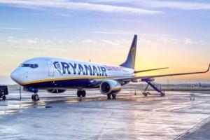 Ryanair προσφορά: 18 προορισμοί από 9,99 ευρώ!