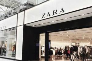 Zara: Βρήκαμε το κορμάκι πουά που πρέπει να αγοράσεις! Κοστίζει 25 ευρώ!