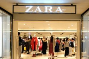 Zara: Βρήκαμε την τέλεια γόβα που είναι πάμφθηνη! Τρέξτε να την αγοράσετε!
