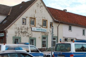 Συναγερμός στην Γερμανία: Έκρηξη με 25 τραυματίες!