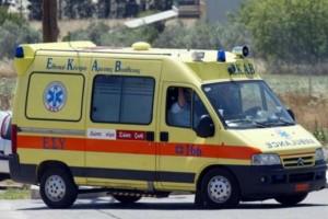 Θρήνος στην Ηλεία: Τραγικός θάνατος για 78χρονο!